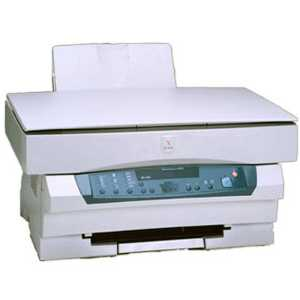 Xerox WorkCentre XE82