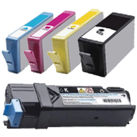 Discounted Ink and Toner Products