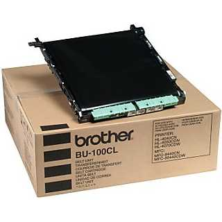 BU100CL Transfer Belt - Brother Genuine OEM