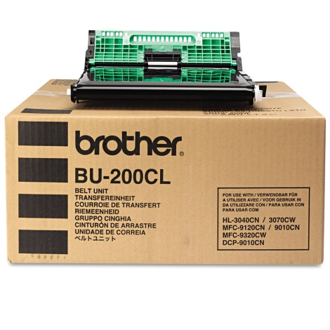 BU200CL Transfer Belt - Brother Genuine OEM