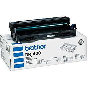 DR400 Drum Unit - Brother Genuine OEM