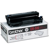 DR500 Drum Unit - Brother Genuine OEM