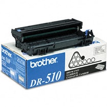 DR510 Drum Unit - Brother Genuine OEM