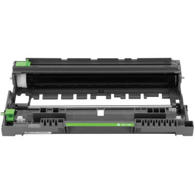 DR730 Drum Unit - Brother Compatible (Black)