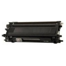 TN115BK Toner Cartridge - Brother Compatible (Black)