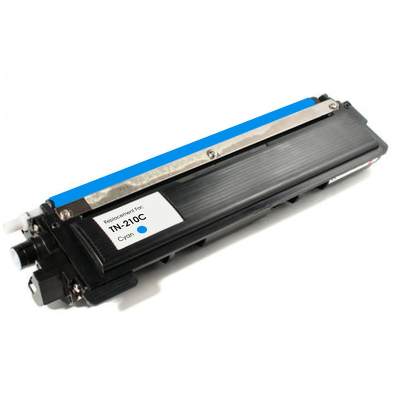 TN210C Toner Cartridge - Brother Compatible (Cyan)