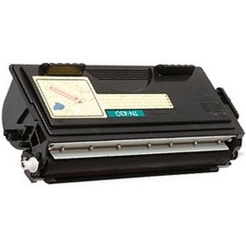 TN460 Toner Cartridge - Brother Compatible (Black)
