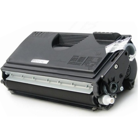 TN560 Toner Cartridge - Brother Compatible (Black)