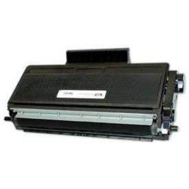 TN580 Toner Cartridge - Brother Compatible (Black)
