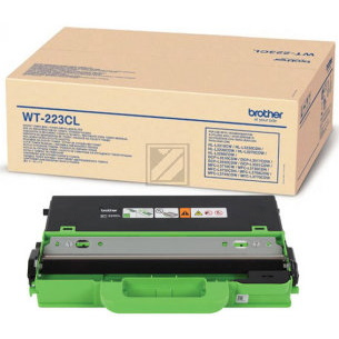 WT-223CL Waste Toner Box - Brother Genuine OEM