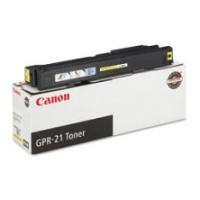 Genuine Canon 0259B001AA Yellow Toner Cartridge