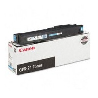 Genuine Canon 0261B001AA Cyan Toner Cartridge