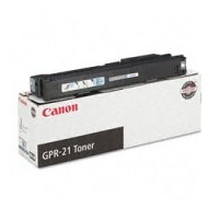 Genuine Canon 0262B001AA Black Toner Cartridge