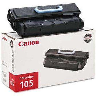 Genuine Canon 0265B001AA Black Toner Cartridge