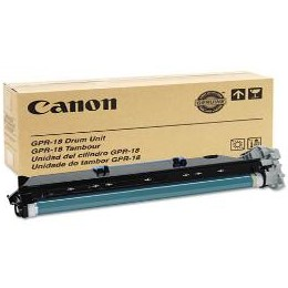 0385B003BA Drum Unit - Canon Genuine OEM