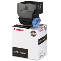 GPR-23 Black Toner Cartridge - Canon Genuine OEM (Black)