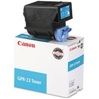 GPR-23 Cyan Toner Cartridge - Canon Genuine OEM (Cyan)