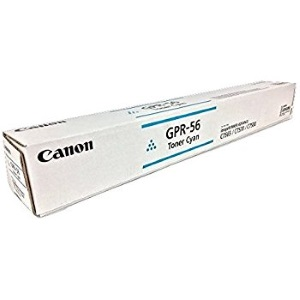 0999C003 Toner Cartridge - Canon Genuine OEM (Cyan)