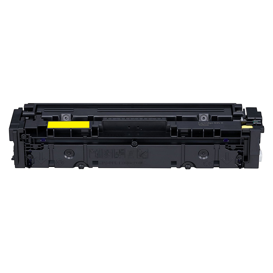 045H Yellow Toner Cartridge - Canon Compatible (Yellow)