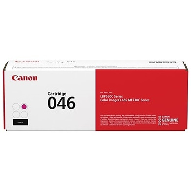 1248C001 Toner Cartridge - Canon Genuine OEM (Magenta)