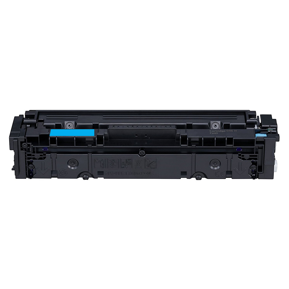 1253C001 Toner Cartridge - Canon Compatible (Cyan)