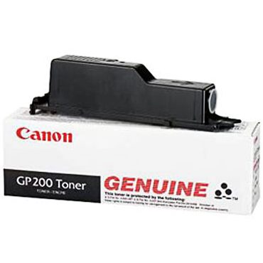 Genuine Canon 1388A003AA Black Toner Cartridge