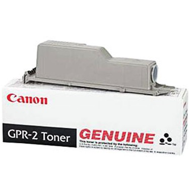 Genuine Canon 1389A004AA Black Toner Cartridge