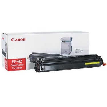 Genuine Canon 1517A002AA Yellow Toner Cartridge