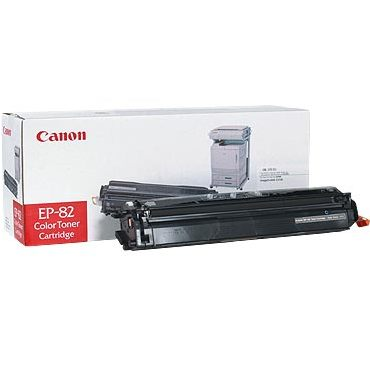 Genuine Canon 1520A002AA Black Toner Cartridge