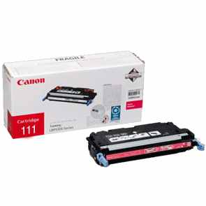 Genuine Canon 1658B001AA Magenta Toner Cartridge
