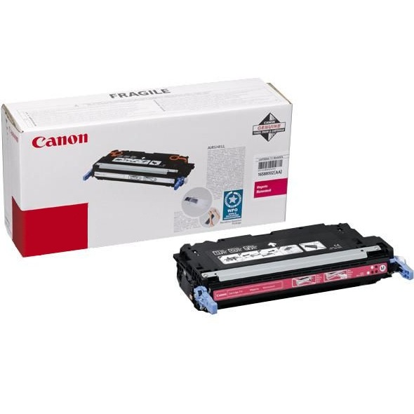 Genuine Canon 1658B004AA Magenta Toner Cartridge