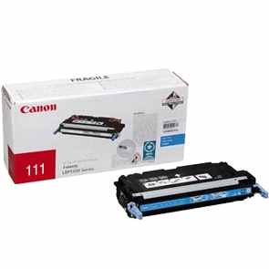 Genuine Canon 1659B001AA Cyan Toner Cartridge