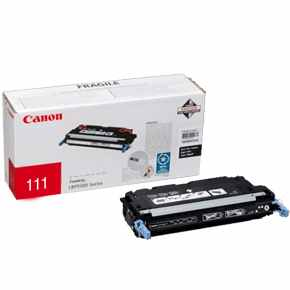 Genuine Canon 1660B001AA Black Toner Cartridge