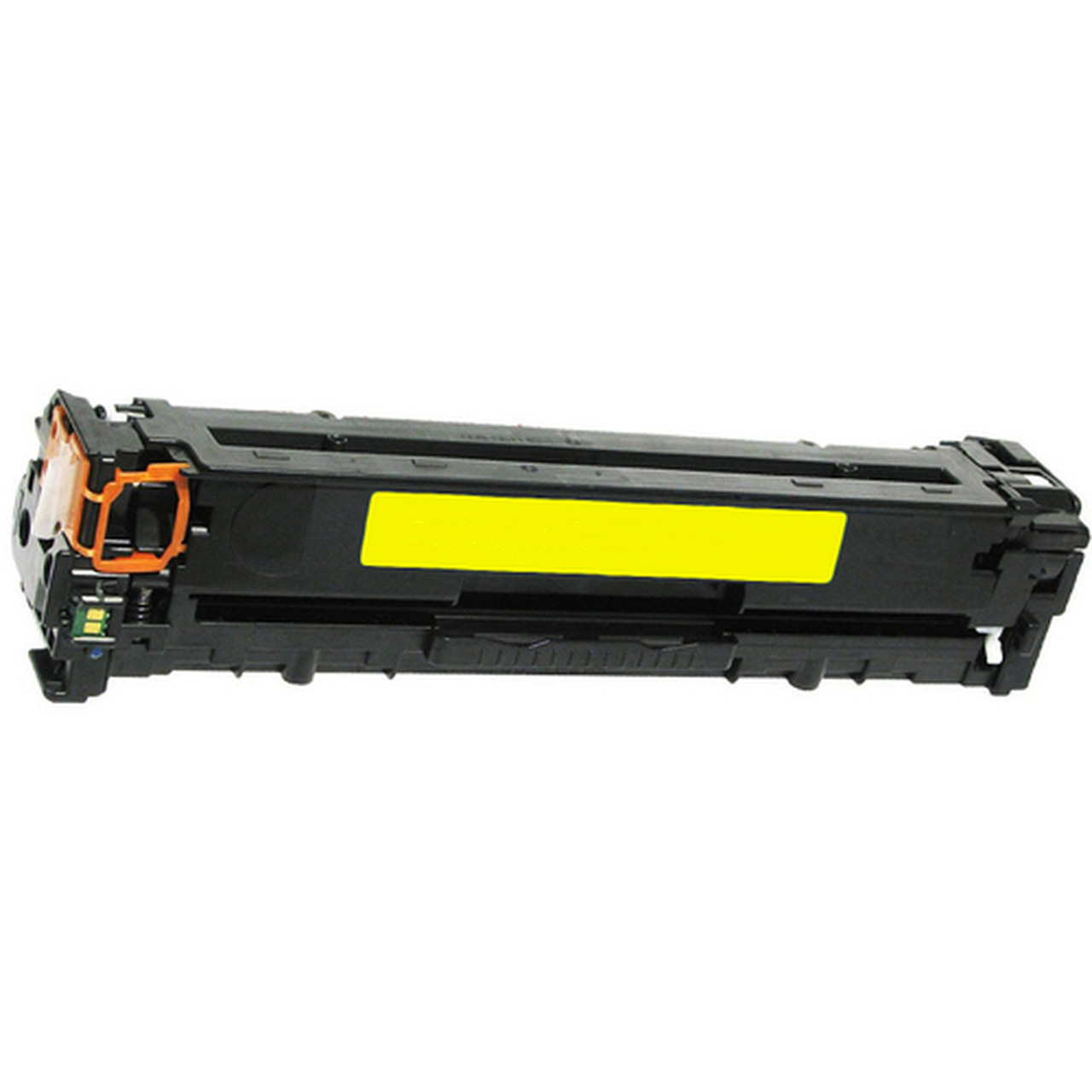 Compatible Canon 1977B001AA Yellow Toner Cartridge