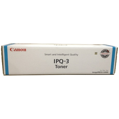 2549B003 Toner Cartridge - Canon Genuine OEM (Cyan)