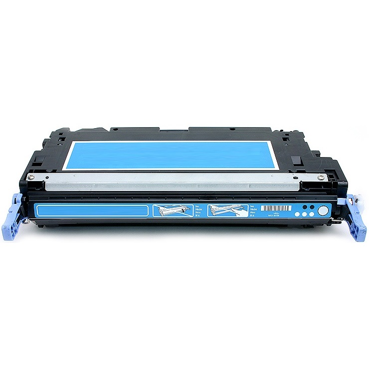 2577B001AA Toner Cartridge - Canon Remanufactured (Cyan)