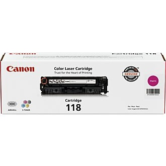 2660B001AA Toner Cartridge - Canon Genuine OEM (Magenta)