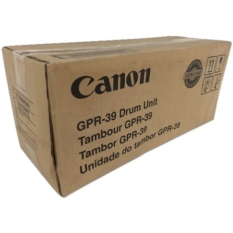 2773B004AA Drum Unit - Canon Genuine OEM