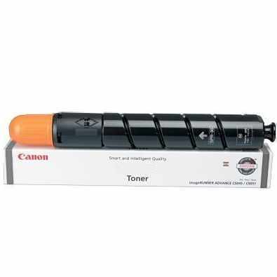 Genuine Canon 2791B003AA Black Toner Cartridge