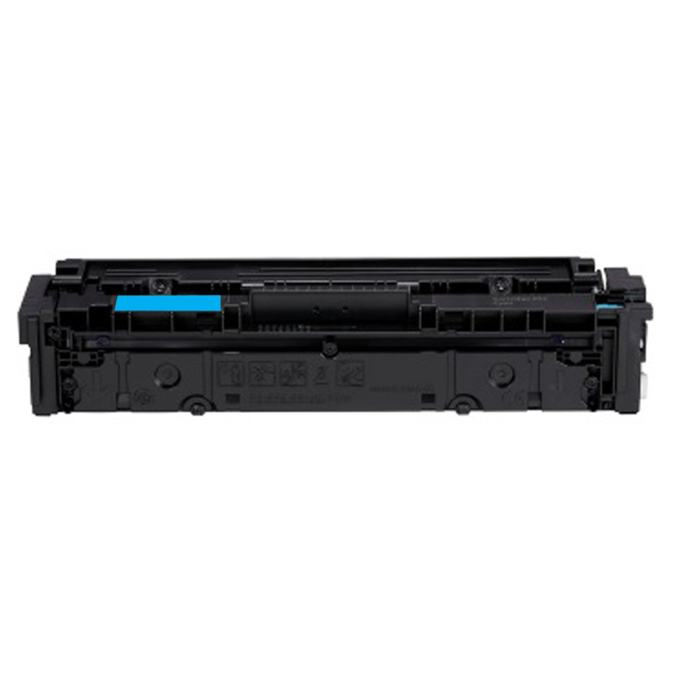 054 Cyan Toner Cartridge - Canon Compatible (Cyan)