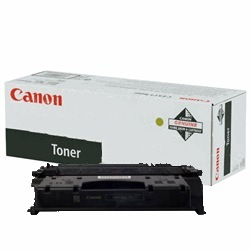 3480B001AA Toner Cartridge - Canon Genuine OEM (Black)