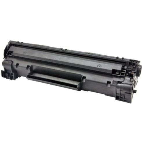 3483B001AA Toner Cartridge - Canon Compatible (Black)