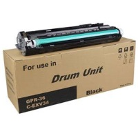 3786B004BA Drum Unit - Canon Genuine OEM (Black)