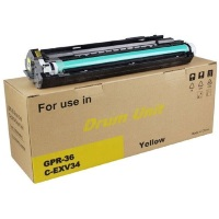 3789B004BA Drum Unit - Canon Genuine OEM (Yellow)