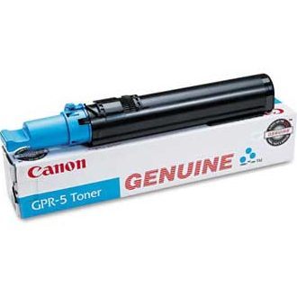 4236A003AA Toner Cartridge - Canon Genuine OEM (Cyan)