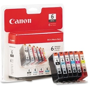 4705A018 Ink Cartridge - Canon Genuine OEM (Bundle Pack)