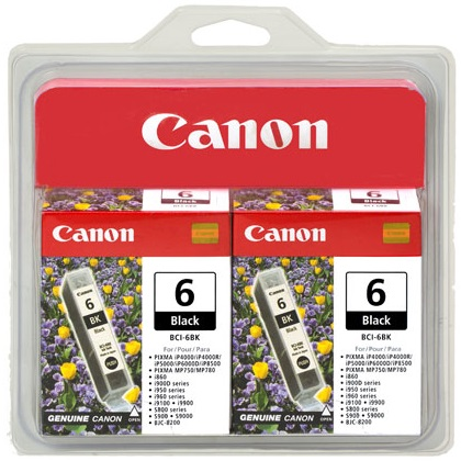 4705A037 Ink Cartridge - Canon Genuine OEM (Multipack)