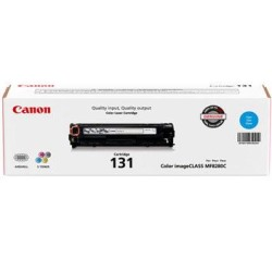 6271B001AA Toner Cartridge - Canon Genuine OEM (Cyan)