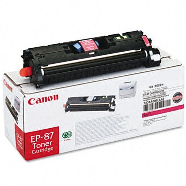 Genuine Canon 7431A005AA Magenta Toner Cartridge