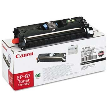 Genuine Canon 7433A005AA Black Toner Cartridge